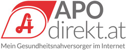 APOdirekt.at slogan web